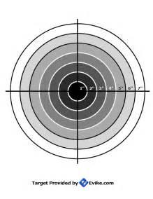 Airsoft Targets Printable