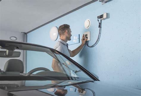 Temperatur Garage solarventi 174 bei zapf das autarke garagenl 252 ftungssystem