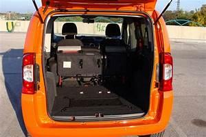 Fiat Qubo Kofferraum : fiat qubo 1 3 16v multijet dynamic im test autotests ~ Jslefanu.com Haus und Dekorationen
