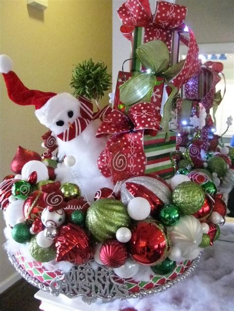 stunning whimsical christmas decorations ideas