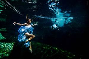 Photopro | Trash the Dress & Underwater Gallery