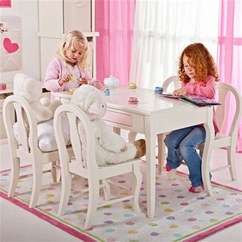 activity table and chair set chairs model