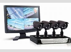 How to Choose a CCTV System for Home & Office « Vijay