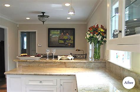 custom cabinetry baking ranch house display collectables  kitchen  works llc texas post