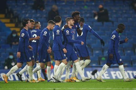 Chelsea player ratings vs Sheffield United: Hakim Ziyech ...