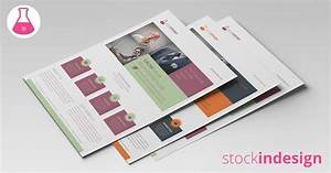 Corporate flyer template stockindesign for Stockindesign
