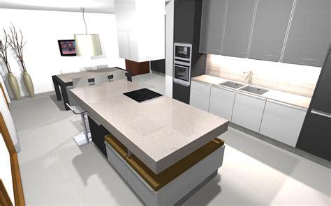 simulation de cuisine projet 3d photo r 233 aliste ga int 233 est une entreprise