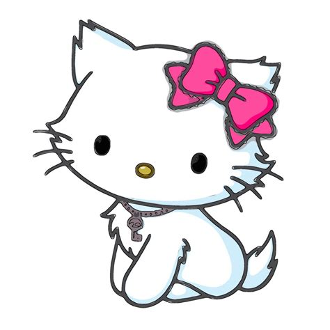 Breaking Your Whole Life Is A Lie, Hello Kitty Is Not A Cat