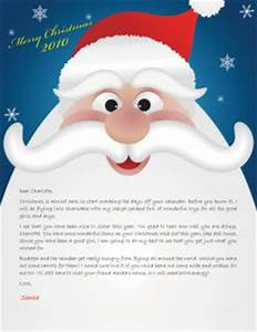 free letters from santa that are more about giving than With make your own personalized letter from santa