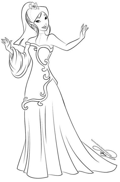 pin  annika partanen  disney princess coloring pages disney princess coloring pages