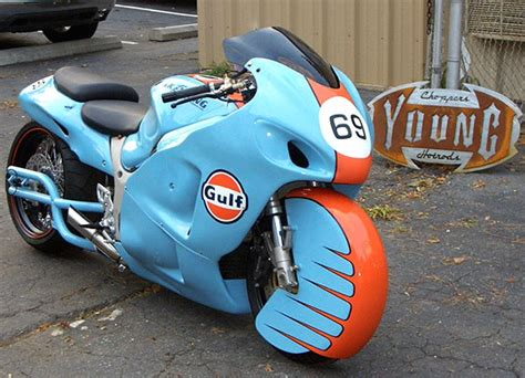 gulf racing motorcycle fast and furious december 2010