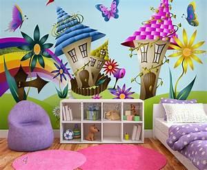 Graffiti Für Kinderzimmer : kindertapeten fototapete kinderzimmer fantasie 782de ~ Sanjose-hotels-ca.com Haus und Dekorationen