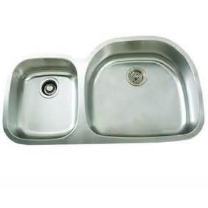 Ferguson Stainless Steel Kitchen Sinks by Mirut3821r Stainless Steel Undermount Bowl