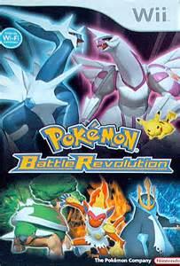 game review pokemon battle revolution