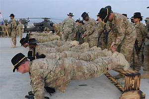 DVIDS - Images - Troopers earn combat spurs at Forward ...