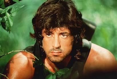 Stallone Sylvester Wallpapers Rambo