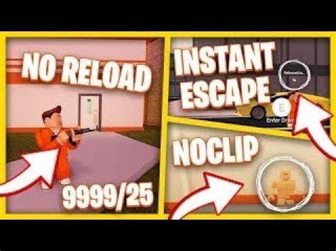roblox jailbreak gui hack     robux