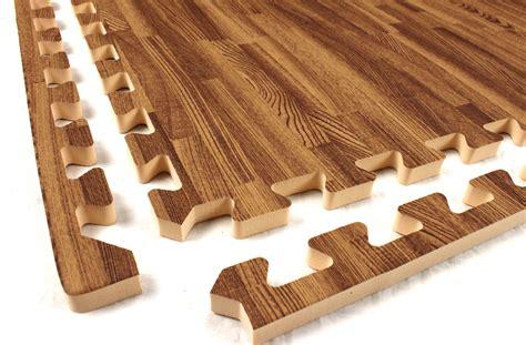 interlocking foam flooring premium soft wood tiles interlocking foam mats