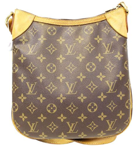louis vuitton monogram canvas odeon pm crossbody bag cc