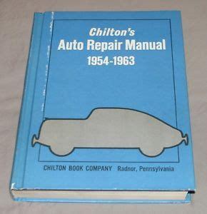 purchase chilton automotive repair manual