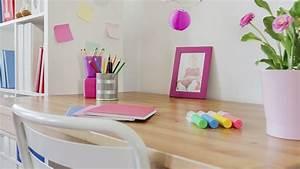 Bureau Enfant 4 Ans : un bureau d 39 enfant bien organis pour la rentr e des classes ~ Teatrodelosmanantiales.com Idées de Décoration