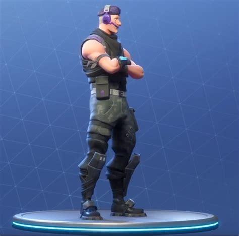 fortnite  commander outfits fortnite skins