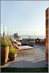 Windschutz Glas Terrasse : windschutz terrasse aus glas terrasse house und dekor ~ Whattoseeinmadrid.com Haus und Dekorationen
