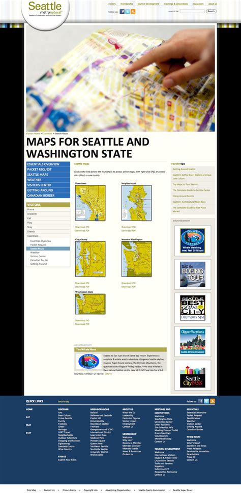 seattle visitors bureau seattle convention visitors bureau parts labor