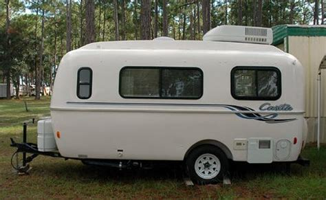 small campers small travel trailers
