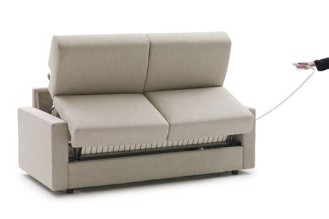 Lampo Motion Sofa Bed With Motorised Opening System