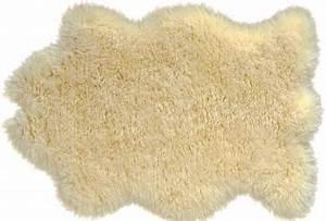 Peau De Mouton : nettoyer un tapis peau de mouton tout pratique ~ Teatrodelosmanantiales.com Idées de Décoration