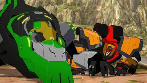 transformers robots  disguise  season  episode