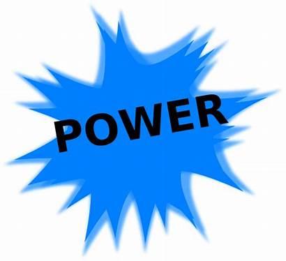 Power Clip Clipart Royalty Clker Cliparts Vector