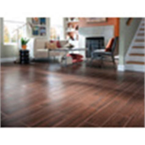 shop style selections serso black walnut wood look