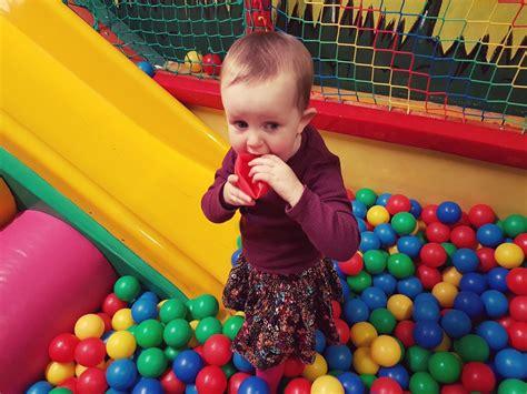Soft Play Bells Sports Centre Perth