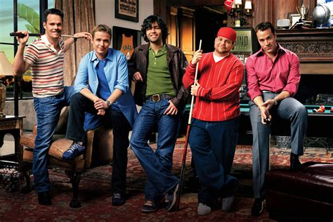 WIRED Binge-Watching Guide: Entourage | WIRED