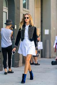 How to Wear Boots - Fashion Trends for Boots