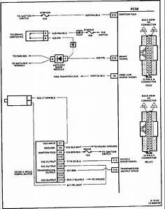 7427 Rev Limiter    4l80e Question  Archive