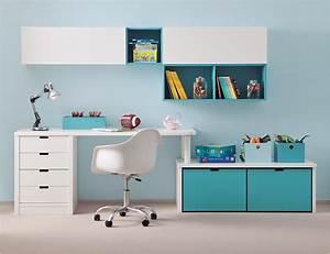 Bureau Ikea Enfant : bureau ikea enfant frais bureau enfant avec meuble de ~ Nature-et-papiers.com Idées de Décoration