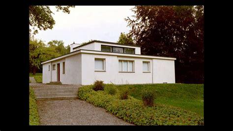 Haus Am Horn Youtube