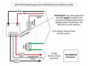 Vertical Lift Wiring Diagram