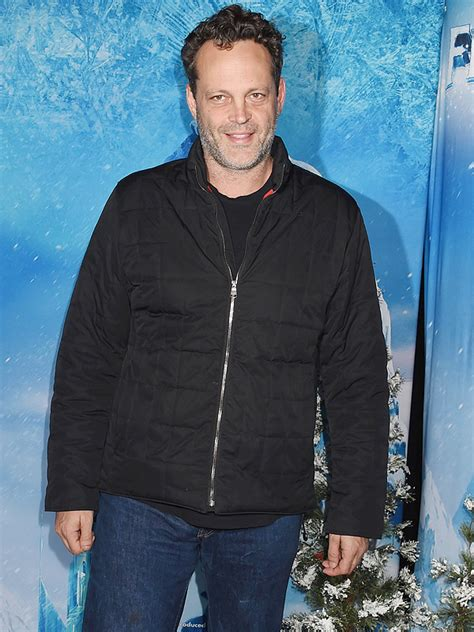 vince vaughn jokes  son  regret watching frozen
