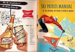 1956 Ski Patrol Manual  U2013 Vt Ski   Ride