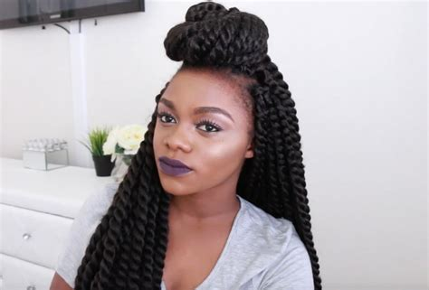 11 Styles For Braids And Twists [video]