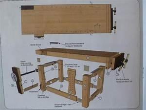 Construire Un établi En Bois : la r f rence en ~ Premium-room.com Idées de Décoration