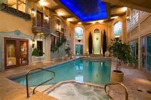 walk out ranch house plans 50 indoor swimming pool ideas taking a dip in style