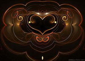 gothic heart by Raemed on DeviantArt