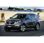 Kia Sportage Review  CarAdvice