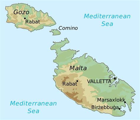 filegeneral map  maltasvg wikimedia commons