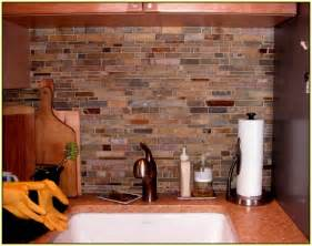 kitchen with mosaic backsplash slate mosaic backsplash tile home design ideas